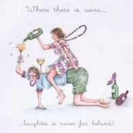 LL234 - Where there is wine