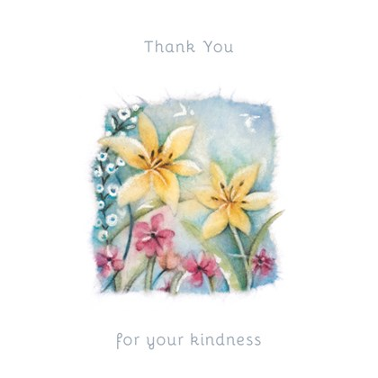 HF22 - Thank You For Your Kindness