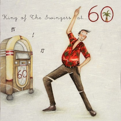 ML12 - King of the Swingers at 60