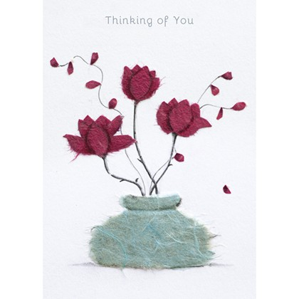 HF02 - Thinking of You