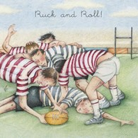 Ruck and Roll