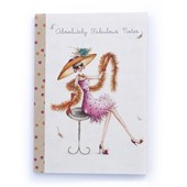 LNB04 - Absolutely Fabulous Notes