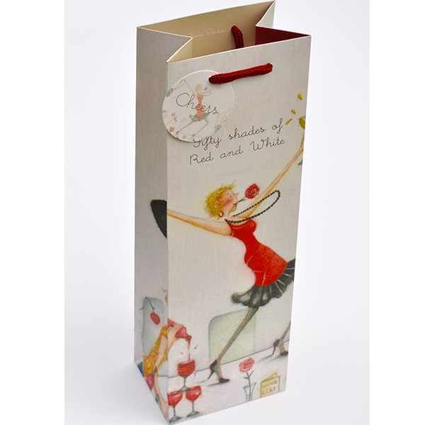 Giftware ladies gift bag bottle bag ladies gift bag bottle ladies gift bag bottle bag negle Image collections