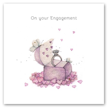 FTH01 - On your Engagement