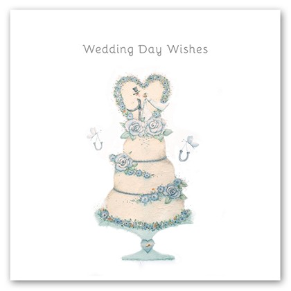 FTH02 - Wedding Day Wishes