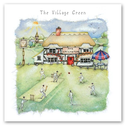 The Village Green
