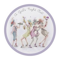 CO-12 - A Girl's Night Out