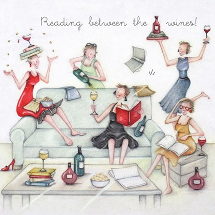 LL138 - Reading between the Wines