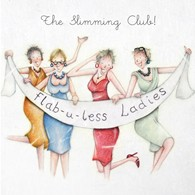 The Slimming Club