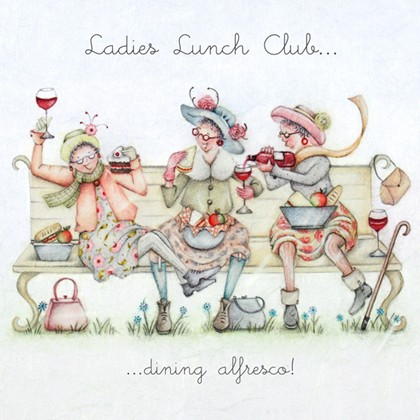 Ladies Lunch Club