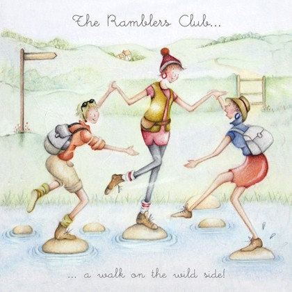 The Ramblers Club