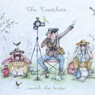 The Twitchers