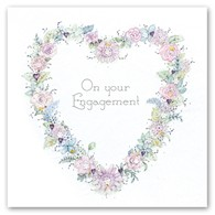 HEA03 - On You're Engagement