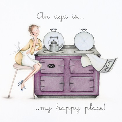 AGA05 - My Happy Place