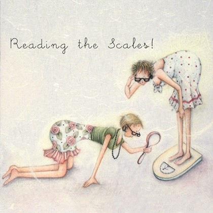 Reading the Scales