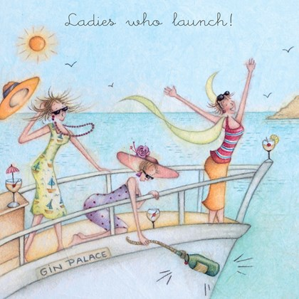 LL206 - Ladies who launch