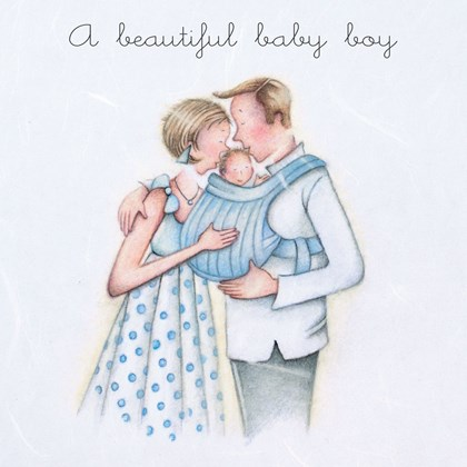 LT29 - A beautiful baby boy