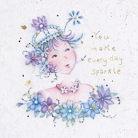LY02 - You make everyday sparkle