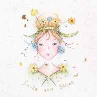 LY06 - Smile and shine
