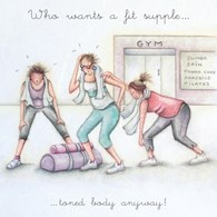 LL223 - Fit Supple Toned Bodies